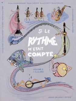 - If the Rhythm Was Counted Volume 2 - Sheet Music - di-arezzo.com