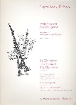 Petit concert devient grand - Volume 2 - laflutedepan.com