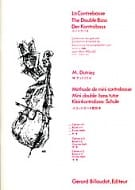 Michel Dutriez - Mini-bass method, Volume 1 - Sheet Music - di-arezzo.com