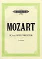 MOZART - Schauspieldirektor - Sheet Music - di-arezzo.com