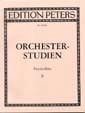 - Orchester-Studien - Piccolo Flute Volume 2 - Sheet Music - di-arezzo.co.uk