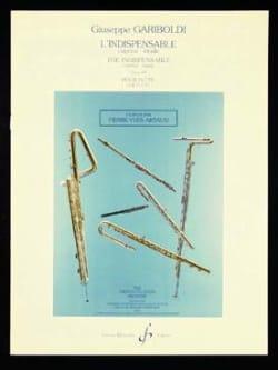 Giuseppe Gariboldi - L'indispensable op. 48 - Partition - di-arezzo.fr