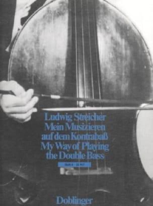 My way of playing the double bass vol 4 - laflutedepan.com