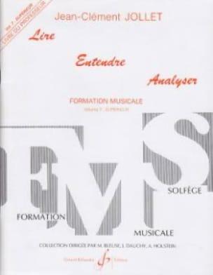 Lire Entendre Analyser Volume 7 - Prof - laflutedepan.com