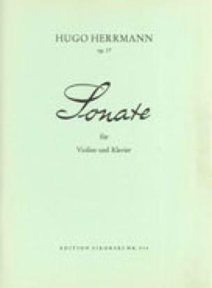 Sonate op. 17 für Violine und Klavier - laflutedepan.com