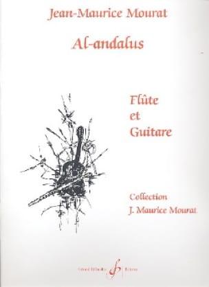 Jean-Maurice Mourat - Al Andaluz - Partition - di-arezzo.co.uk