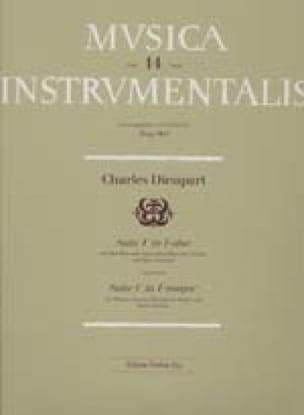 Suite Nr. 5 F-Dur - Flöte und Bc - laflutedepan.com