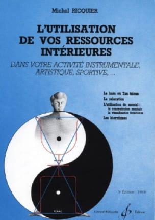 Michel Ricquier - Using your Internal Resources - Livre - di-arezzo.com