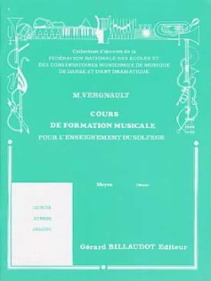 Cours de Formation Musicale - Moyen - laflutedepan.com