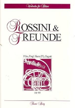 - Rossini und Freude - Partitur Stimmen - Partition - di-arezzo.co.uk