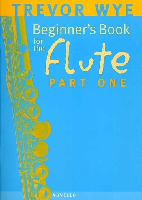 A beginner's book for the flute - Part 1 - laflutedepan.com