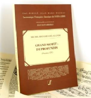 Grand Motet : De Profundis Psaume 129 - laflutedepan.com