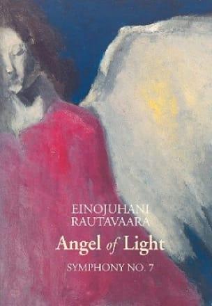 Angel of Light Symphonie n° 7 - Score - laflutedepan.com