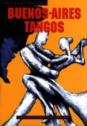 Buenos-Aires Tangos - Partition - laflutedepan.com