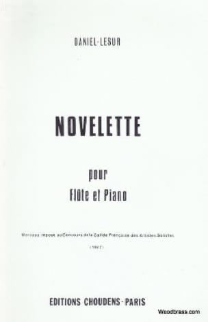 Prélude et Scherzetto - Jean-Marie Depelsenaire - laflutedepan.com