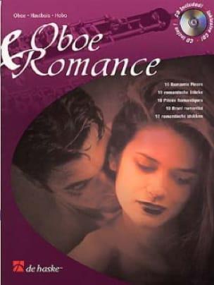 Oboe and Romance - Partition - Hautbois - laflutedepan.com