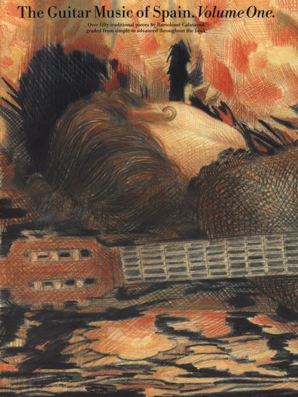 The Guitar Music Of Spain Volume 1 - laflutedepan.com