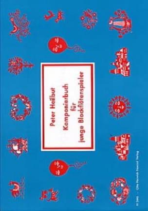 Komponierbuch für junge Blockflötenspieler - laflutedepan.com