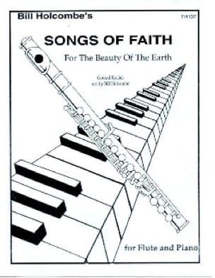 For the beauty of the earth Songs of Faith - laflutedepan.com