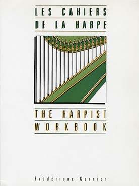Les Cahiers de la Harpe - Frédérique Garnier - laflutedepan.com