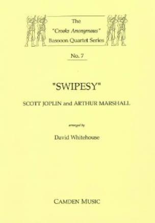 Swipesy -4 Bassoons - laflutedepan.com