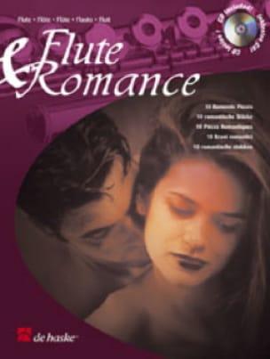 Flute and Romance - Flute - Partition - laflutedepan.com