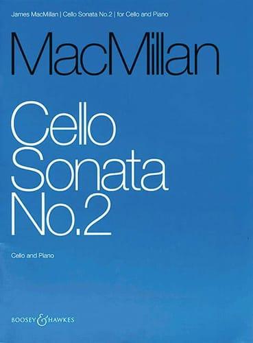 Sonate n° 2 pour Violoncelle et Piano - laflutedepan.com