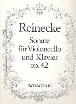 Sonate für Violoncello und Klavier op. 42 - laflutedepan.com