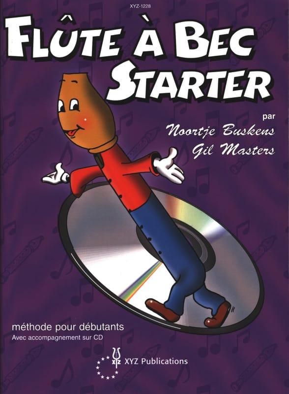 - Starter Recorder - Partition - di-arezzo.co.uk