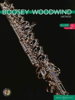 Boosey woodwind method - Flute, Volume 2 - laflutedepan.com