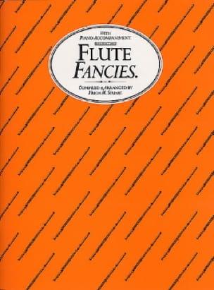 Flute Fancies - Partition - Flûte traversière - laflutedepan.com