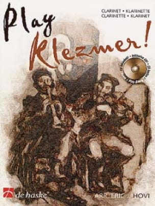 - Play Klezmer! - Clarinet - Partition - di-arezzo.com