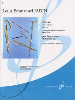 Sonate en mi mineur op. 10 n° 2 - laflutedepan.com