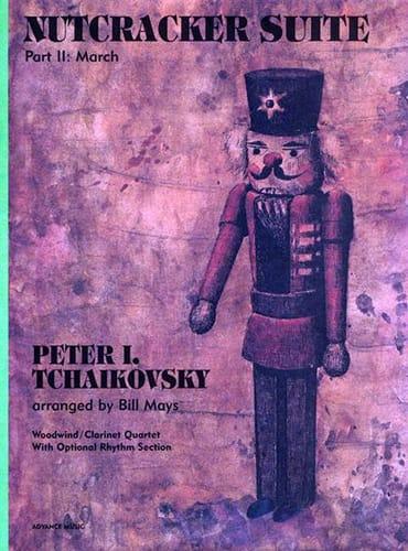 TCHAIKOVSKY - Partition - di-arezzo.com