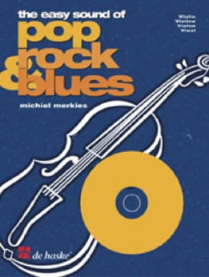 The Easy Sound Of Pop, Rock & Blues - laflutedepan.com
