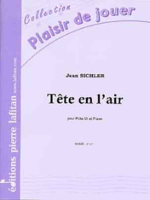Tête en L'air - Jean Sichler - Partition - laflutedepan.com