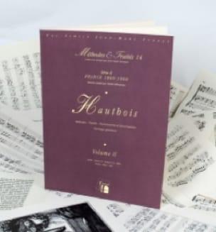 Méthodes et Traités Volume 2 - laflutedepan.com