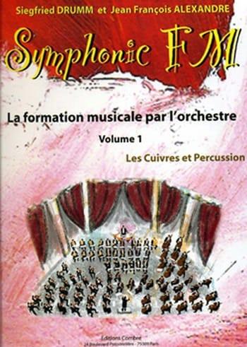 Symphonic FM Volume 1 - les Cuivres et Percussions - laflutedepan.com