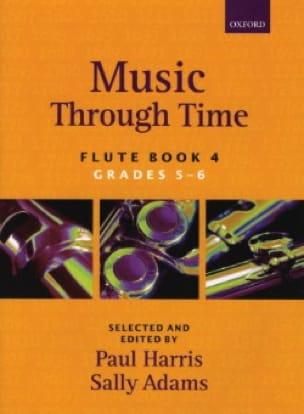 Music Through Time Flute Book 4 - laflutedepan.com