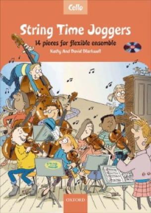 - String Time Joggers - Cello - Partition - di-arezzo.com