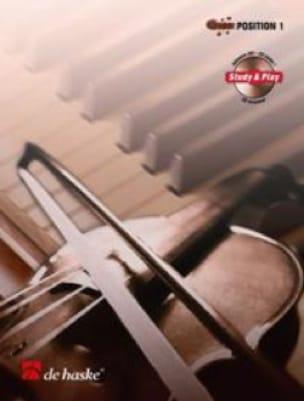 Adolf Huber - Concertino In F Maj. Op.7 - Partition - di-arezzo.com