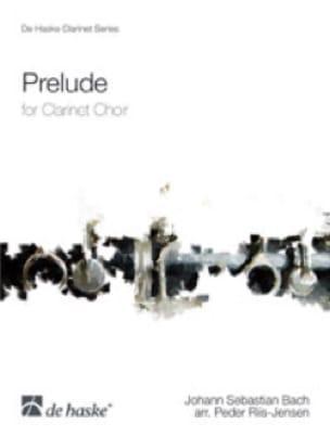 Prelude -Clarinet choir - laflutedepan.com