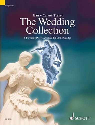 The Wedding Collection Quatuor - laflutedepan.com