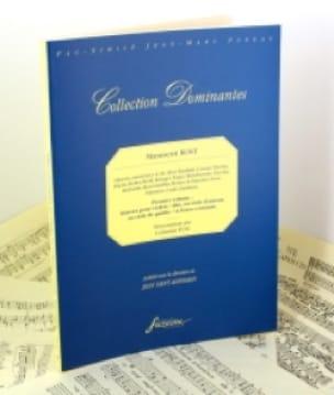 - Rost Manuscript - Volume 1 - Partition - di-arezzo.com