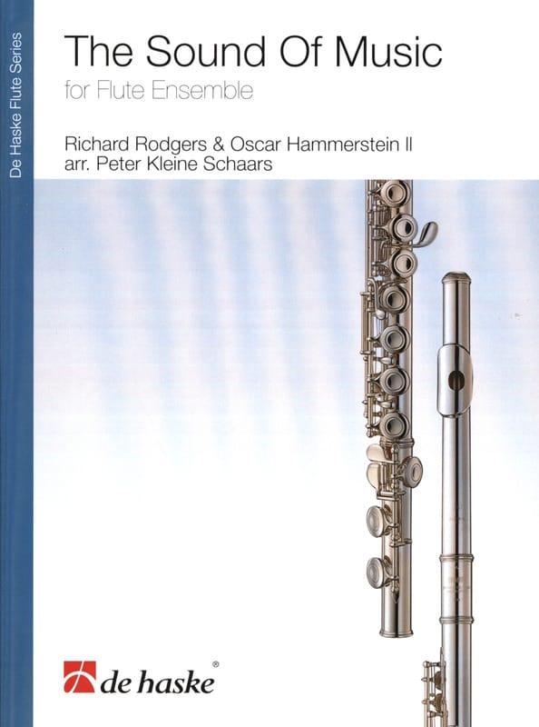 The Sound Of Music - Ensemble Flûtes - laflutedepan.com