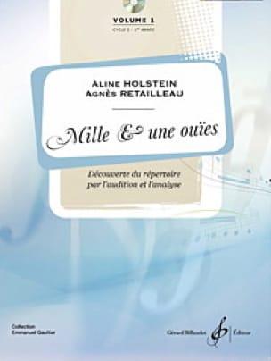 Mille et une Ouïes Volume 1 - laflutedepan.com