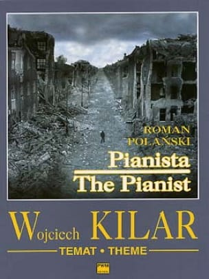 Theme From The Film The Pianist - Wojciech Kilar - laflutedepan.com