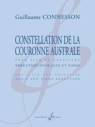 Constellation de la Couronne Australe - laflutedepan.com
