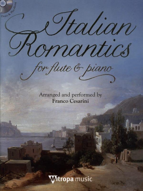 Italian Romantics - Partition - laflutedepan.com