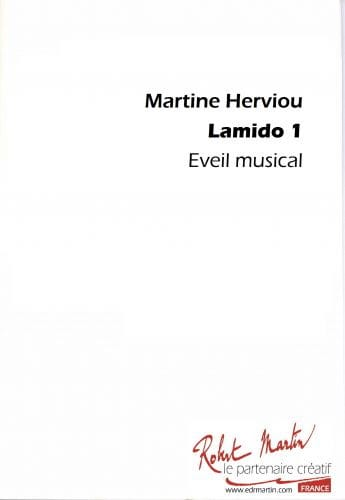 La Mi Do Volume 1 - Martine Herviou - Partition - laflutedepan.com